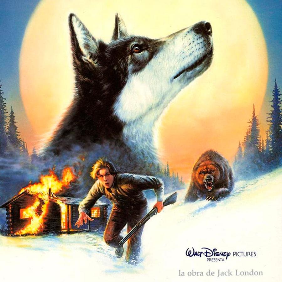 El lobo en el séptimo arte