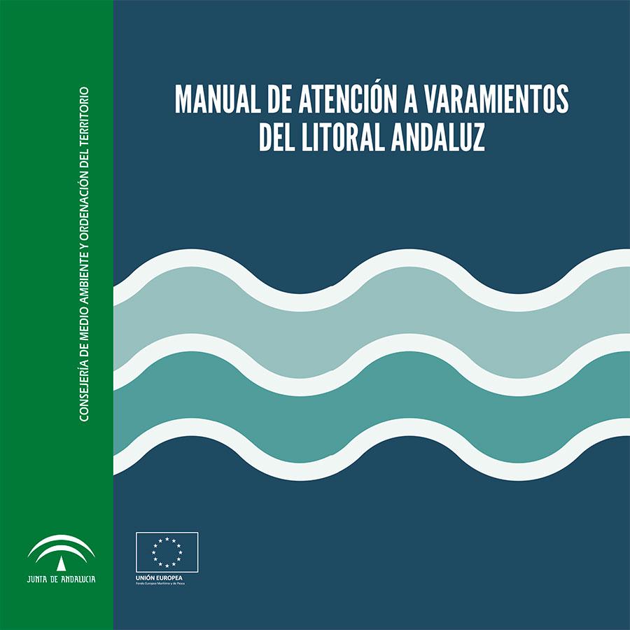 Manual de atención a varamientos del litoral andaluz