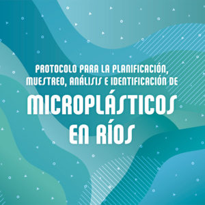 protocolo microplasticos