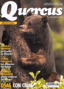Revista Quercus 281