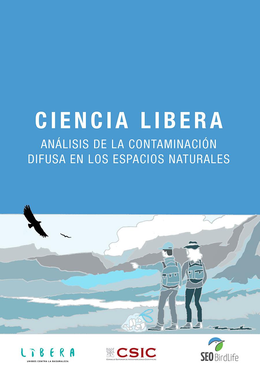Informe Ciencia Libera