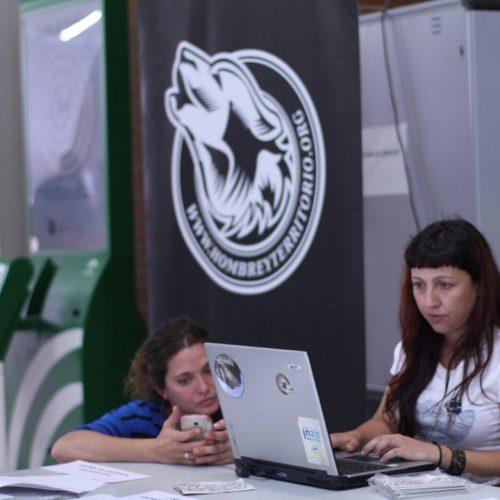 Encuentro andaluz Voluntariado Ambiental